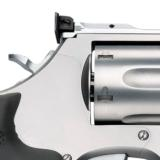 SMITH & WESSON 629 COMPETITOR 44MAG PERF. CENTER - 4 of 4