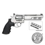 SMITH & WESSON MODEL 686 COMPETITOR6