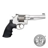 SMITH & WESSON M986 PRO SERIES 9MM 7 SHOT - 1 of 1
