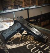 NIGHTHAWK SHADOW HAWK 1911 45ACP
