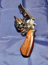 Smith & Wesson Moswl 67 Revolver k 38 special