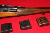 H&K model 630 .223 semi-auto rifle - 3 of 9