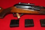 H&K model 630 .223 semi-auto rifle - 2 of 9