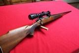 Remington model 700 carbine 30-06 - 1 of 8