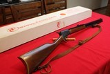 Thompson center SCOUT RIFLE .54 CAL.