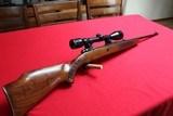 Savage model 110 L 30-06 w/ scope