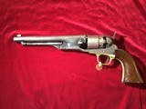 Colt Model 1860 .44 Cal.