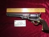 Colt Model 1851 Navy .36 cal