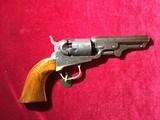 Colt 1849 Pocket Model
