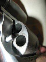 RUGER SUPER BLACKHAWK HUNTER 44 MAGNUM - 6 of 7