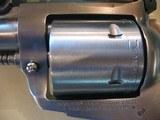 RUGER SUPER BLACKHAWK HUNTER 44 MAGNUM - 3 of 7