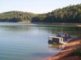 LAKE and HUNTING Property, NC Mountains, spring/stream, USFS Border. OWNER FINANCING - 4 of 15