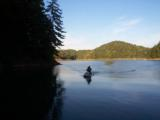 LAKE and HUNTING Property, NC Mountains, spring/stream, USFS Border. OWNER FINANCING - 1 of 15