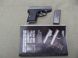 Rohrbaugh 9mm - world's lightest and smallest 9mm - extra mag and booklet - 6 of 6