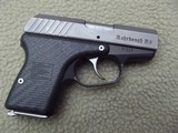 Rohrbaugh 9mm - world's lightest and smallest 9mm - extra mag and booklet - 1 of 6