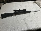 Custom 300 Weatherby - Mark V