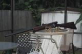 Vetterli 41 rim firesporterizedwith ammo - 1 of 8
