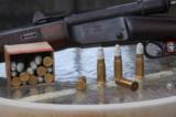 Vetterli 41 rim firesporterizedwith ammo - 4 of 8