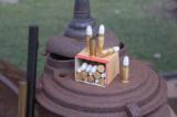 Vetterli 41 rim firesporterizedwith ammo - 6 of 8