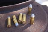 winchester 44-40 dummierounds - 1 of 2