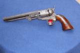 Colt 1851 NavycasedHartford36 cal - 5 of 11