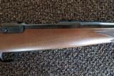 Ruger 77 Hawkeye Left Handed 7mm-08 - 8 of 8
