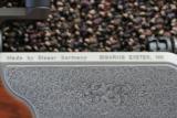 Blaser R-93 Prestige Left Handed 2 barrel package - 6 of 7