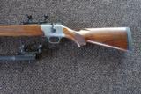 Blaser R-93 Prestige Left Handed 2 barrel package - 4 of 7