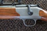 Blaser R-93 Prestige Left Handed 2 barrel package - 5 of 7