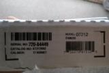 Ruger 77/17 Stainless 17 Hornet New in Box - 8 of 9