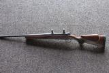Montana Rifle Company Model 1999 ASR 22-250