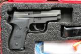 Sig Sauer P229 in 40 S&W - 2 of 4