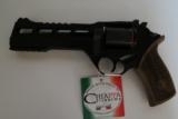 Chiappa Rhino 60DS 357 Mag 6