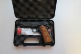 Iver Johnson 1911A1 Hawk .45 ACP