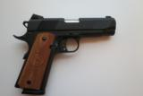 Iver Johnson 1911A1 Hawk .45 ACP - 3 of 4