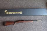 Browning A-Bolt III 7mm-08 New in Box - 1 of 9