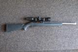 Magnum Research MLR 1722M in 22 Magnum