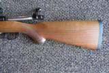 Ruger Model 77 Tang Safety in 257 Roberts Improved - 5 of 9