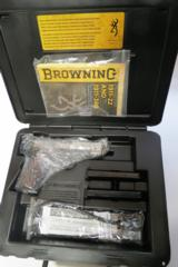 Browning Black Label Medallion Compact1911-380