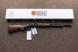 Henry Lever Shotgun 410 New in Box