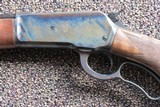 Winchester 1886 45/70 New in Box - 7 of 10