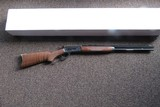 Winchester 1886 45/70 New in Box - 1 of 10