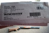 Winchester 1886 45/70 New in Box - 2 of 10