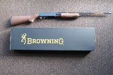 Browning BPS .410 New in Box