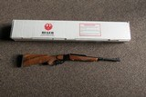 Ruger #1-S in 44 Remington Magnum w/ box