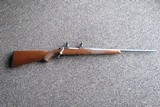 Ruger M77 Hawkeye in 257 Roberts