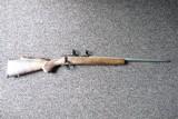 Cooper Firearms 57M in 22 Long Rifle