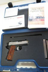 Springfield Armory 1911 EMP in 9mm w/box