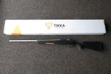 Tikka T3X Lite Left Hand 6.5 Creedmoor New in Box