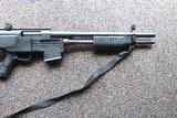 Crossfire MK-1 12 gauge over 223 Remington - 4 of 9
